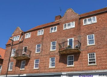 Thumbnail 2 bed flat for sale in Greens Yard, Church Street, Whitby