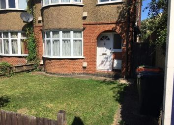 Thumbnail 3 bedroom terraced house to rent in London Road, Luton