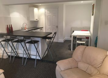4 bed terraced house to rent in Richmond Road, Gillingham ME7