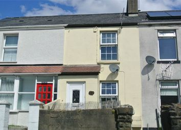 Thumbnail 2 bed cottage for sale in Albion Road, Pontypool, Pontypool, Torfaen