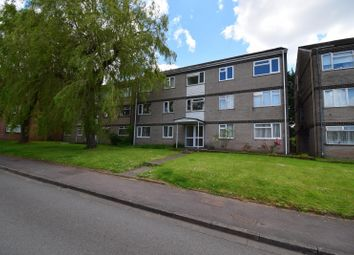 Thumbnail 2 bedroom flat to rent in Cheriton Court, Cranleigh Rise, Cardiff
