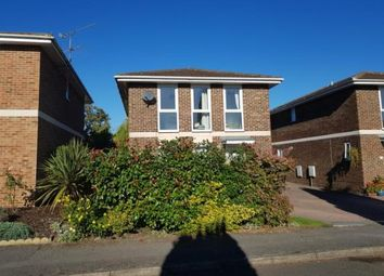 Thumbnail 4 bed detached house for sale in Yateley, Hampshire
