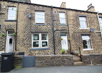 Thumbnail 2 bed terraced house for sale in Margate Street, Sowerby Bridge
