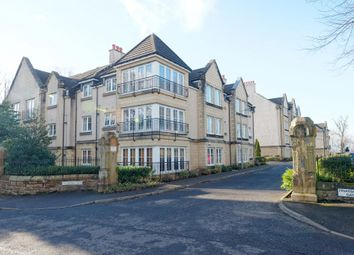 Thumbnail 3 bed flat for sale in 0/2 7 Friarshall Gate, Paisley