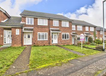 3 bed terraced house for sale in Squires Court, Eaton Socon, St Neots, Cambridgeshire PE19