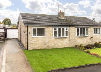 Thumbnail Bungalow for sale in Mowbray Close, Cullingworth, Bradford