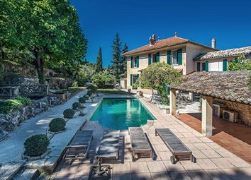 Thumbnail 4 bed property for sale in Lambesc, Bouches Du Rhone, France