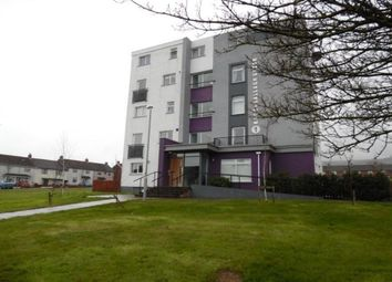 Thumbnail 2 bed flat to rent in Knocksallagh Green, Greenisland, Carrickfergus