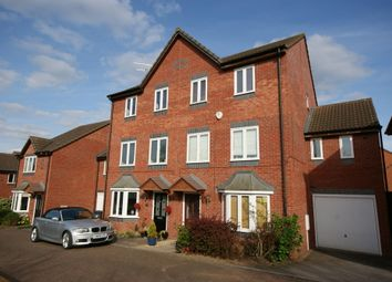 Thumbnail 5 bed semi-detached house for sale in St. Fremund Way, Leamington Spa