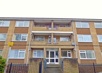 Thumbnail 2 bedroom flat to rent in Boothen Green, Stoke-On-Trent