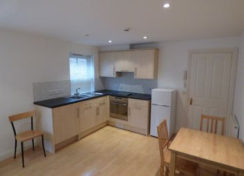Thumbnail 1 bed flat to rent in Joiner Lane, Swindon