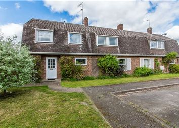 Thumbnail 4 bedroom semi-detached house for sale in Josiah Court, Waterbeach, Cambridge