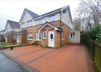 3 bed semi-detached house for sale in Cowan Wilson Avenue, Blantyre, Glasgow G72