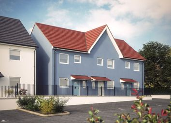 Thumbnail 2 bed property for sale in Chaucer Way, Plymouth