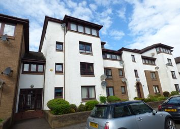 Thumbnail 2 bed flat for sale in Boyd Street 6 Lindon Court, Largs