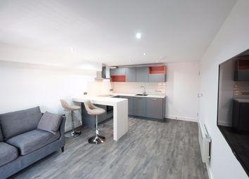 Thumbnail 1 bedroom flat to rent in Church Court, Church Street, Preston, Lancashire