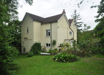 Thumbnail 4 bed detached house to rent in Downs Road, Istead Rise, Gravesend