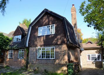 Thumbnail 6 bed detached house for sale in Sevenoaks Road, Orpington