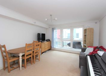 Thumbnail 2 bed flat for sale in Romulus Road, Gravesend