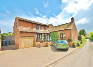 Thumbnail 3 bed detached house to rent in Lodge Lane, Screveton