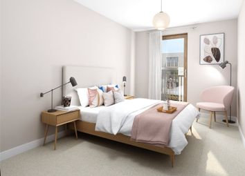 Thumbnail 2 bed flat for sale in Canonmills Garden, 16/1, Warriston Road, Edinburgh