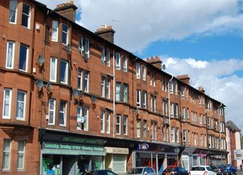 Thumbnail 1 bed flat to rent in Broomlands Street, Flat 1/2, Paisley