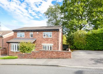 Thumbnail 3 bed detached house for sale in Woodthorpe Glades, Sandal, Wakefield