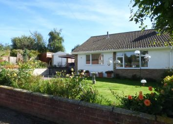 Thumbnail 2 bedroom bungalow for sale in Hadden Close, Poringland