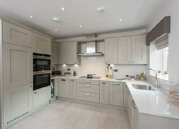 Thumbnail 4 bedroom property for sale in Cobham, Surrey