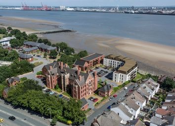 Thumbnail 2 bed flat for sale in Seabank Road, New Brighton