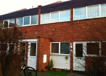 Thumbnail 2 bed flat to rent in Windmill Court, Norwich