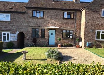 3 bed terraced house for sale in The Crescent, Steeple Aston, Bicester, Oxfordshire OX25