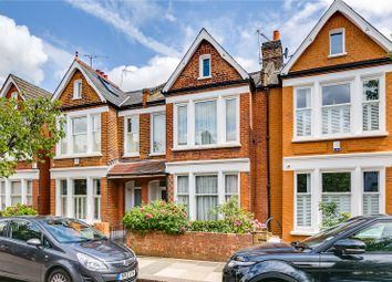 Thumbnail 3 bedroom terraced house for sale in Elm Grove Road, London