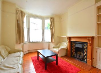 Thumbnail 3 bed property to rent in Woodlands Park Road, London