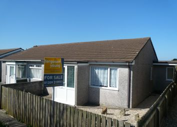 Thumbnail 3 bed bungalow for sale in Penluke Close, Fourlanes