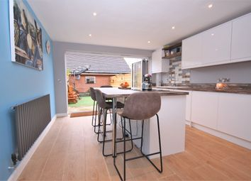 4 bed town house for sale in Thyme Avenue, Whiteley, Fareham PO15