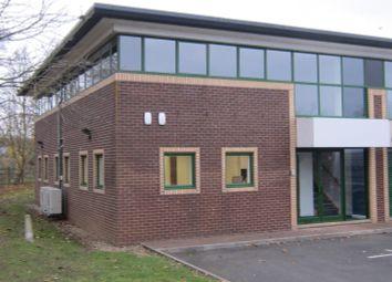 Thumbnail Office for sale in Majors Road, Shrivenham