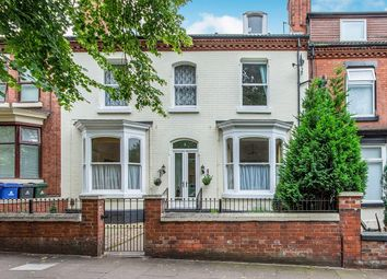 Thumbnail 5 bed terraced house for sale in Christ Church Road, Doncaster, South Yorkshire