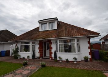 Thumbnail 3 bed detached house for sale in Invergyle Drive, Cardonald