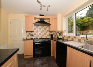 4 bed detached house for sale in High Bank, Rochester, Kent ME1