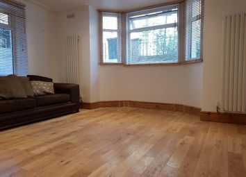 Thumbnail 1 bed flat to rent in Flaxman Road, Camberwell, London