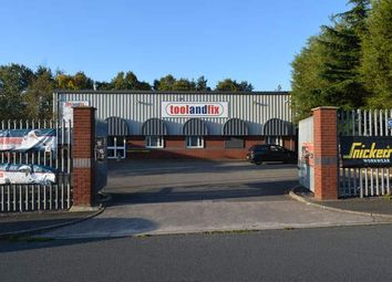 Thumbnail Industrial to let in 13, Prenton Way, Wirral