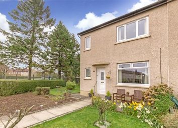 Thumbnail 2 bed end terrace house for sale in Wyvis Avenue, Knightswood, Glasgow