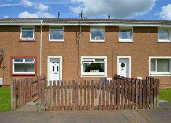 Thumbnail 3 bedroom terraced house for sale in Woodhead Green, Hamilton