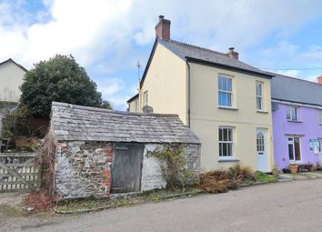Thumbnail 2 bed terraced house for sale in Bridgerule, Holsworthy, Devon