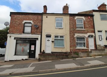 Thumbnail 2 bed terraced house to rent in Brookhill Street, Stapleford, Nottingham