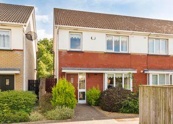 Thumbnail 3 bed end terrace house for sale in 63 The Drive, Hazelhatch Park, Celbridge, Co. Kildare