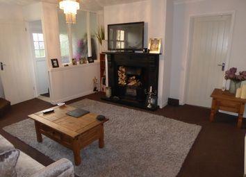Thumbnail 2 bed semi-detached house to rent in Caereithin Farm Lane, Ravenhill, Swansea