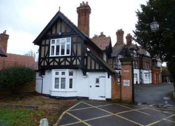 Thumbnail Office to let in The Lodge, Moor Hall, Cookham, Maidenhead