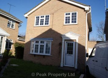 Thumbnail 3 bed semi-detached house to rent in Repton Grove, Southend-On-Sea